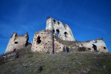 Tornai vár