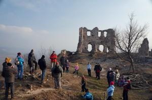Tornai vár - idegenvezetés
