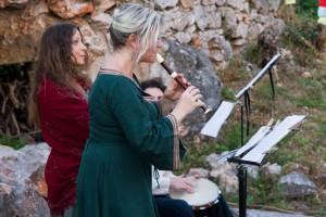 Trio Dulcinea