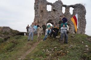 Tornai várbarátok