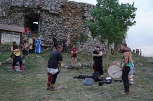 Hollóének, Hungarica