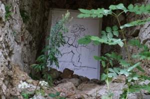 Művészet a várban, Fecsó Pál polgári társulás