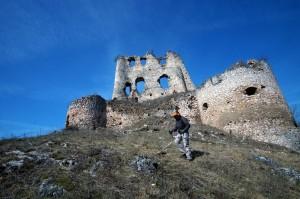 Castrum Thorna